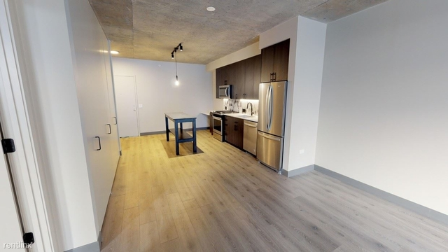 1 Bedroom, Fulton Market Rental in Chicago, IL for $1,975 - Photo 2