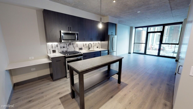 1 Bedroom, Fulton Market Rental in Chicago, IL for $1,975 - Photo 1
