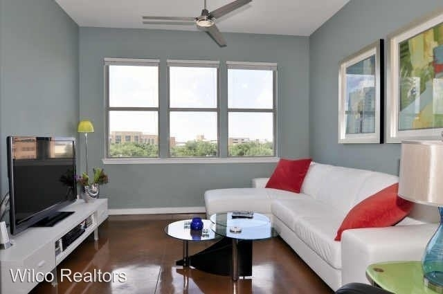 1 Bedroom, Downtown Fort Worth Rental in Dallas for $1,495 - Photo 2