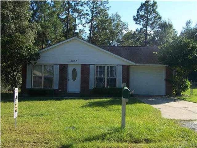 3 Bedrooms, Point Baker Rental in Pensacola, FL for $825 - Photo 1