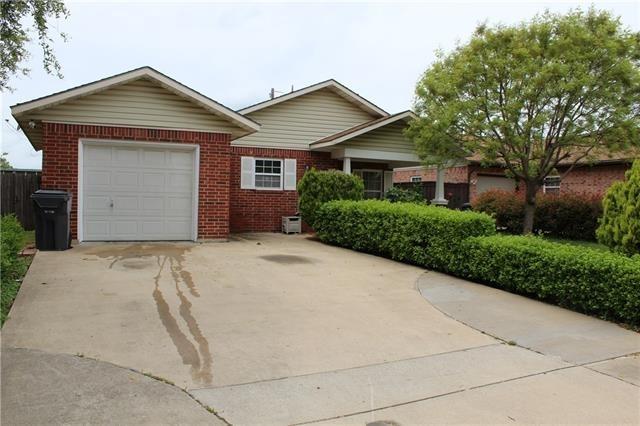 3 Bedrooms, Greenleaf Village Rental in Dallas for $1,600 - Photo 2