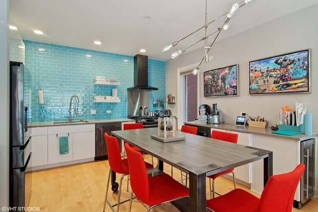 3 Bedrooms, River West Rental in Chicago, IL for $4,450 - Photo 2