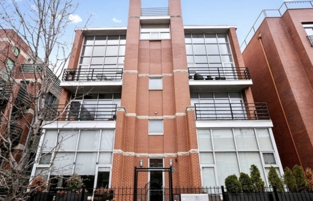 3 Bedrooms, River West Rental in Chicago, IL for $4,450 - Photo 1