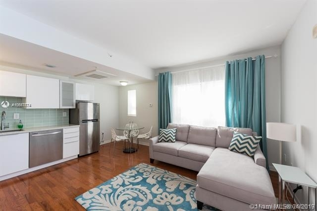 1 Bedroom, Flamingo - Lummus Rental in Miami, FL for $1,650 - Photo 1