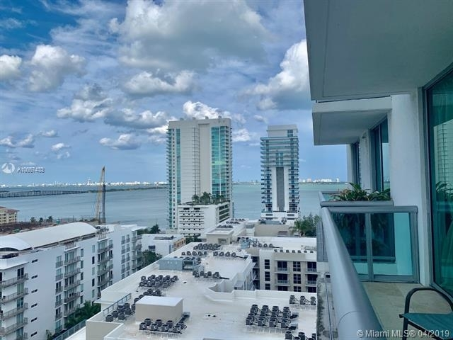 1 Bedroom, Edgewater Rental in Miami, FL for $2,100 - Photo 2
