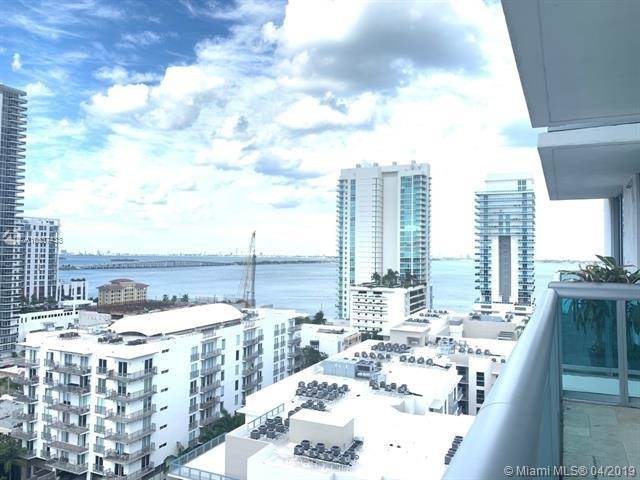 1 Bedroom, Edgewater Rental in Miami, FL for $2,100 - Photo 1