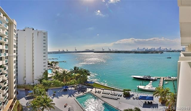 1 Bedroom, West Avenue Rental in Miami, FL for $2,390 - Photo 1