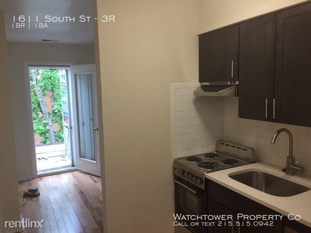 1 Bedroom, Rittenhouse Square Rental in Philadelphia, PA for $1,399 - Photo 1