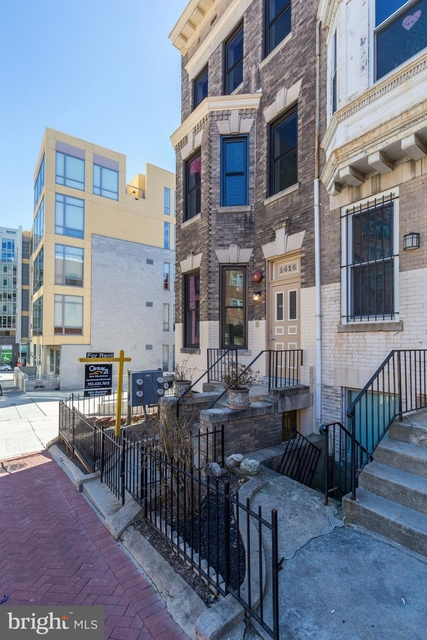 2 Bedrooms, Columbia Heights Rental in Washington, DC for $2,500 - Photo 1