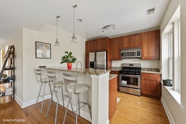 3 Bedrooms, Rogers Park Rental in Chicago, IL for $2,000 - Photo 2