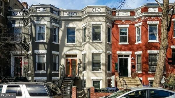 2 Bedrooms, Adams Morgan Rental in Washington, DC for $3,395 - Photo 1