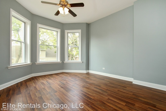 3 Bedrooms, Park Manor Rental in Chicago, IL for $1,150 - Photo 2