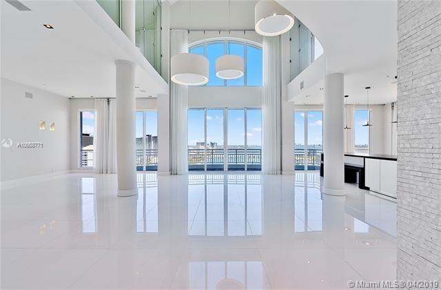 3 Bedrooms, Brickell Key Rental in Miami, FL for $14,750 - Photo 1