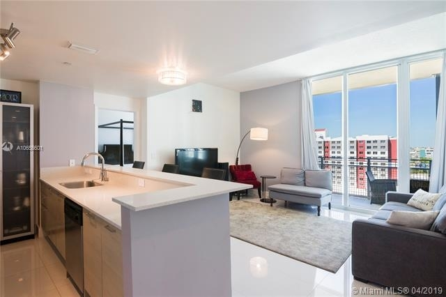 2 Bedrooms, Edgewater Rental in Miami, FL for $2,500 - Photo 2