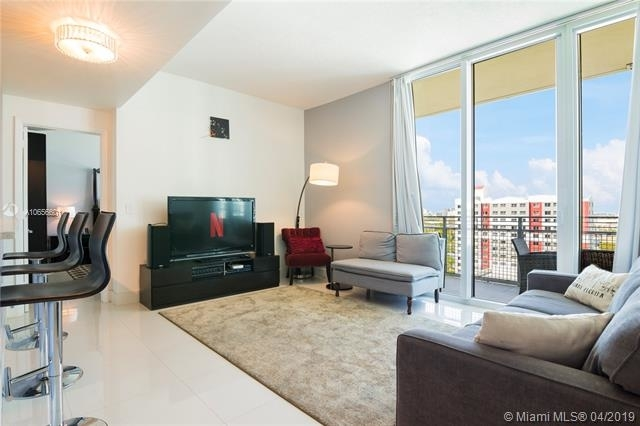 2 Bedrooms, Edgewater Rental in Miami, FL for $2,500 - Photo 1