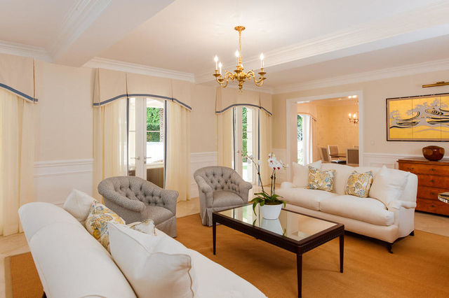 4 Bedrooms, Stotesbury Park Rental in Miami, FL for $17,500 - Photo 2