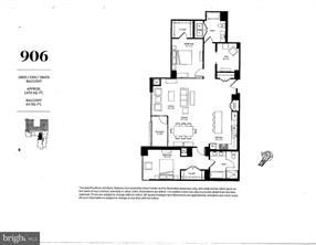 2 Bedrooms, Southwest - Waterfront Rental in Washington, DC for $6,250 - Photo 2