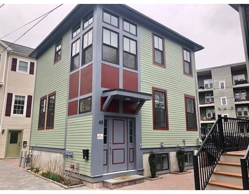 3 Bedrooms, Area IV Rental in Boston, MA for $5,000 - Photo 1