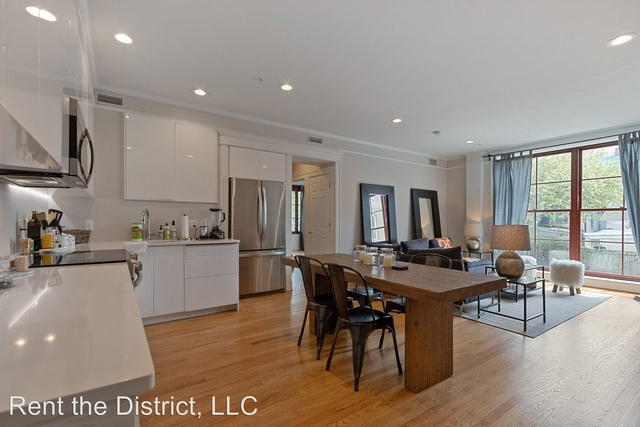 2 Bedrooms, East Village Rental in Washington, DC for $4,750 - Photo 2