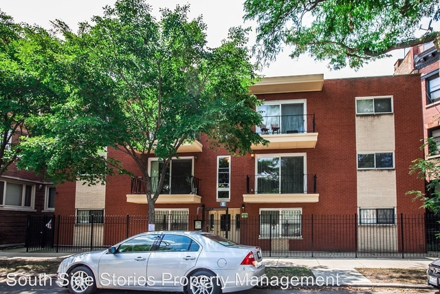 1 Bedroom, Grand Boulevard Rental in Chicago, IL for $1,255 - Photo 1