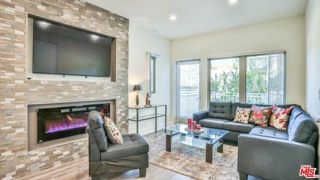 2 Bedrooms, Westwood Rental in Los Angeles, CA for $3,695 - Photo 2