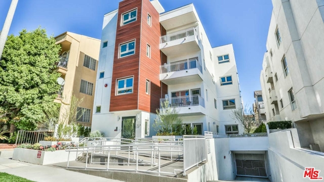 2 Bedrooms, Westwood Rental in Los Angeles, CA for $3,695 - Photo 1