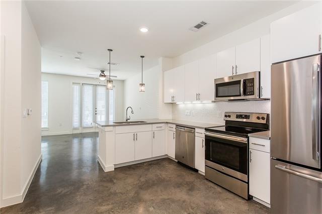 1 Bedroom, Bishop Arts District Rental in Dallas for $1,249 - Photo 2