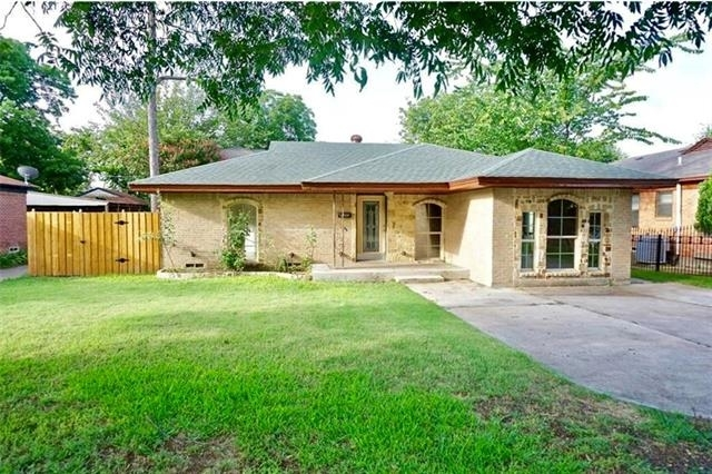 3 Bedrooms, Perryton Drive Rental in Dallas for $1,900 - Photo 1