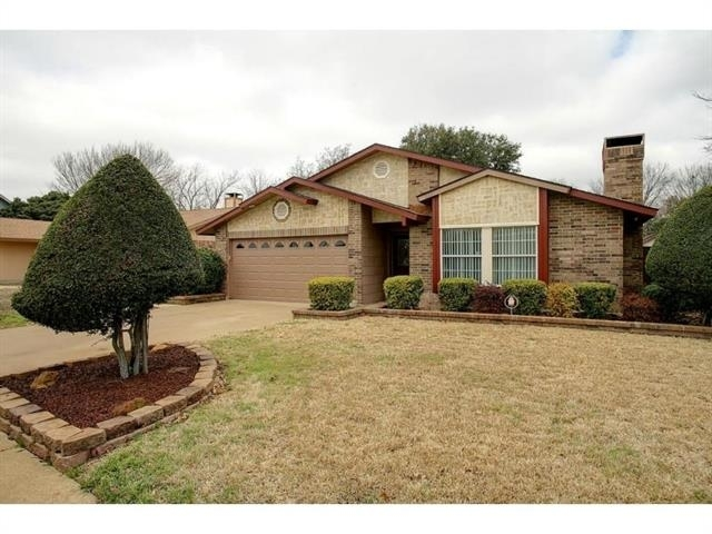3 Bedrooms, Forman Rental in Dallas for $1,750 - Photo 1