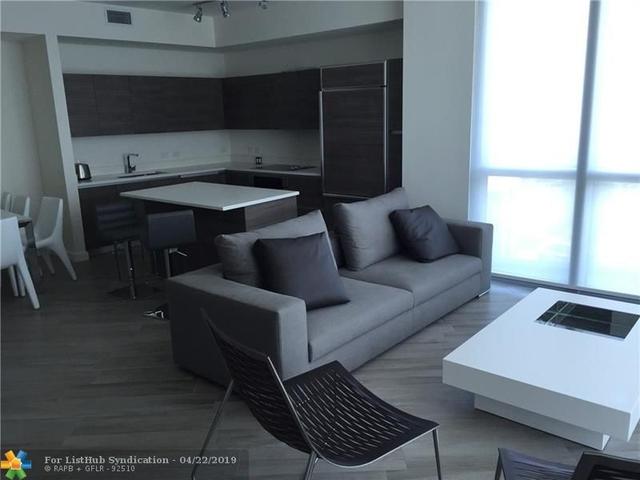2 Bedrooms, Brickell Rental in Miami, FL for $3,900 - Photo 2