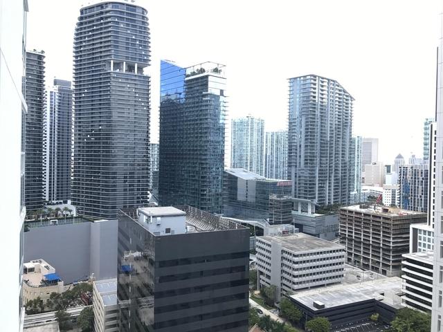 1 Bedroom, Miami Financial District Rental in Miami, FL for $1,995 - Photo 2