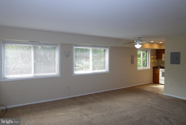 1 Bedroom, Bolling Brook Condominiums Rental in Washington, DC for $1,350 - Photo 2