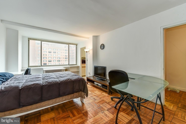 Studio, Radnor - Fort Myer Heights Rental in Washington, DC for $1,495 - Photo 1