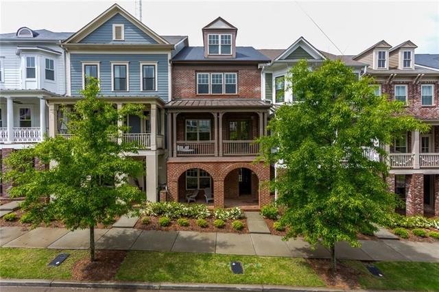 4 Bedrooms, Old Fourth Ward Rental in Atlanta, GA for $5,500 - Photo 1