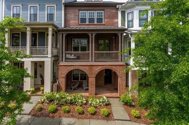 4 Bedrooms, Old Fourth Ward Rental in Atlanta, GA for $5,500 - Photo 2