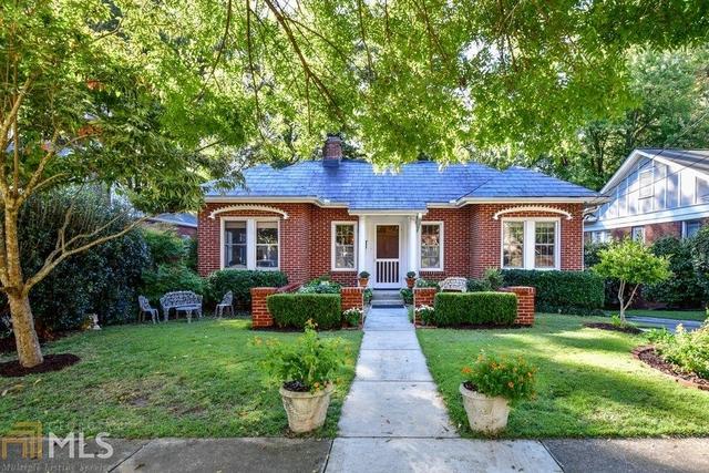 2 Bedrooms, Druid Hills Rental in Atlanta, GA for $2,600 - Photo 1