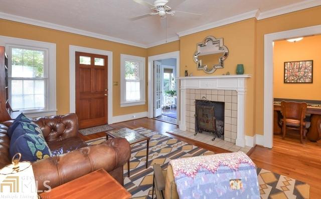 2 Bedrooms, Druid Hills Rental in Atlanta, GA for $2,600 - Photo 2