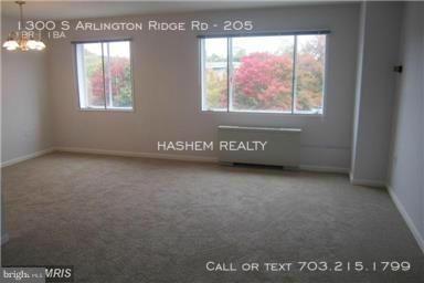 1 Bedroom, Arlington Ridge Rental in Washington, DC for $1,550 - Photo 1