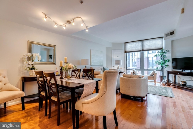 1 Bedroom, Clarendon - Courthouse Rental in Washington, DC for $2,600 - Photo 1