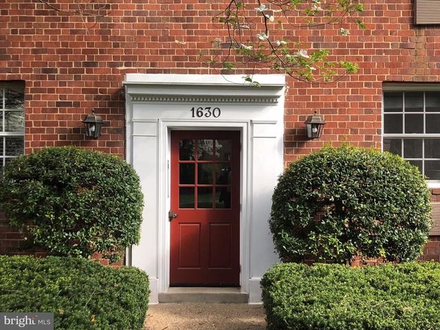 2 Bedrooms, Potowmack Crossing Condominiums Rental in Washington, DC for $1,800 - Photo 2