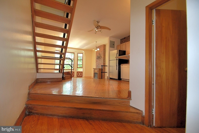 2 Bedrooms, Fitler Square Rental in Philadelphia, PA for $1,995 - Photo 2
