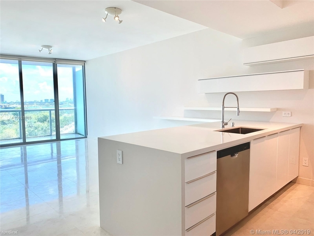 1 Bedroom, Park West Rental in Miami, FL for $2,200 - Photo 1