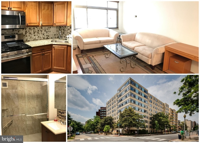 1 Bedroom, Foggy Bottom Rental in Washington, DC for $2,400 - Photo 1