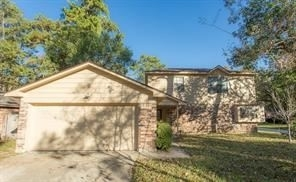 4 Bedrooms, Grogan's Mill Rental in Houston for $1,695 - Photo 1