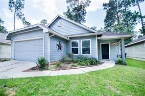 3 Bedrooms, Sterling Ridge Rental in Houston for $1,600 - Photo 1