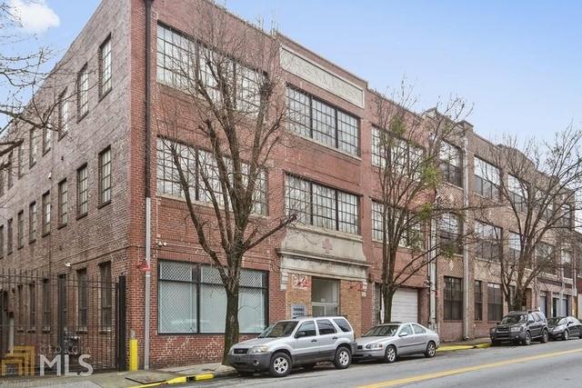 2 Bedrooms, Castleberry Hill Rental in Atlanta, GA for $5,850 - Photo 1