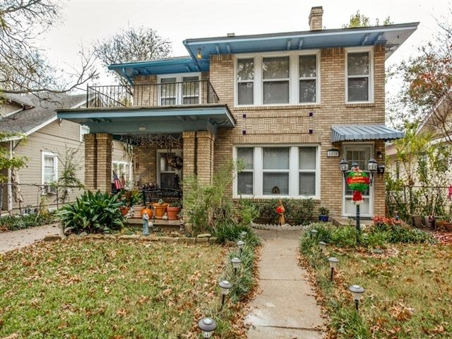 2 Bedrooms, Vickery Place Rental in Dallas for $1,650 - Photo 1