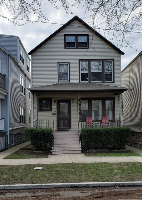 2 Bedrooms, Horner Park Rental in Chicago, IL for $1,425 - Photo 1