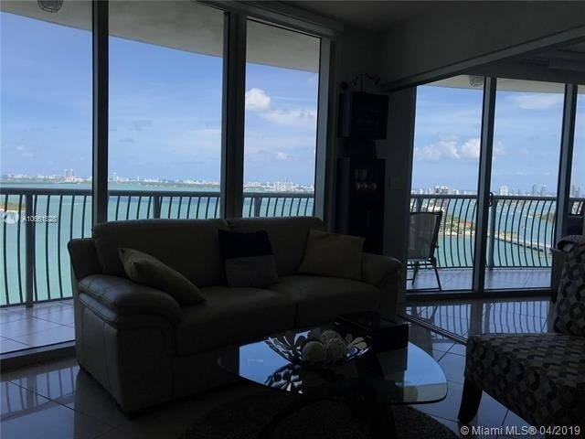 2 Bedrooms, Seaport Rental in Miami, FL for $2,900 - Photo 2