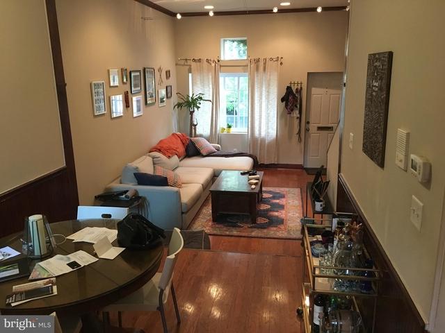 3 Bedrooms, Bella Vista - Southwark Rental in Philadelphia, PA for $2,350 - Photo 2